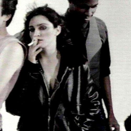 Madonna - High Society (Gotham Management Demo - 1981)