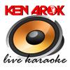 Baik2 sayang karaoke live kenarok