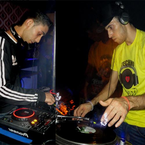 DJ CHRYS DAN vs DJ ED7
