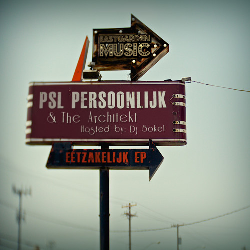 9. PSL ft Dichter & Marry Marv - Kritisch Bekeken (Prod. by The Architekt)