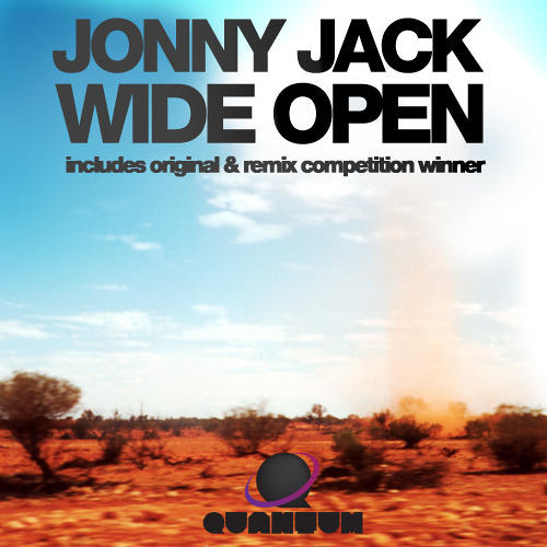 Jonny Jack - Wide Open [Her Jade Eyes Remix]