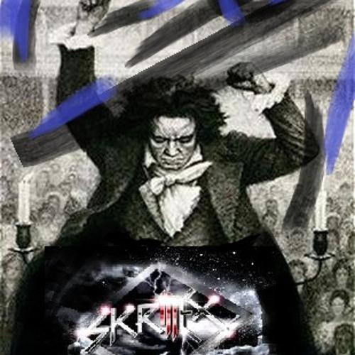 Skrillex vs Beethoven ( FiliPs Mashup)