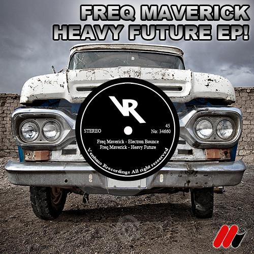 Freq Maverick - Electron Bounce (Original Mix)