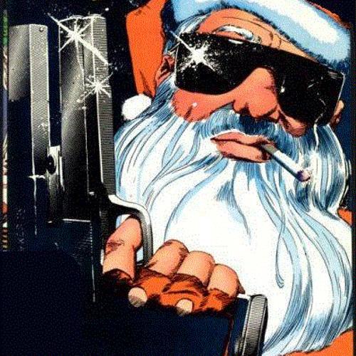 Richard Dequenz - Santa's Gun's