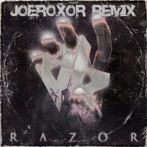 Q.G. - Razor (Joeroxor Remix)