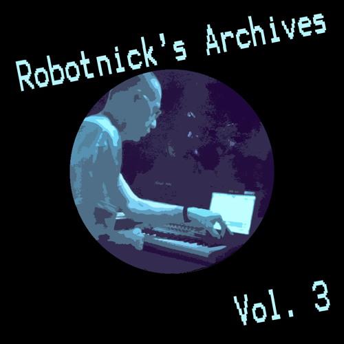Robotnick's Archives vol3