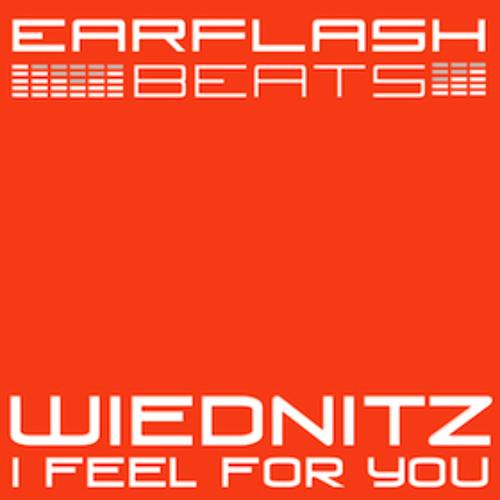 Feel For You (Prussya Instrumental Remix)