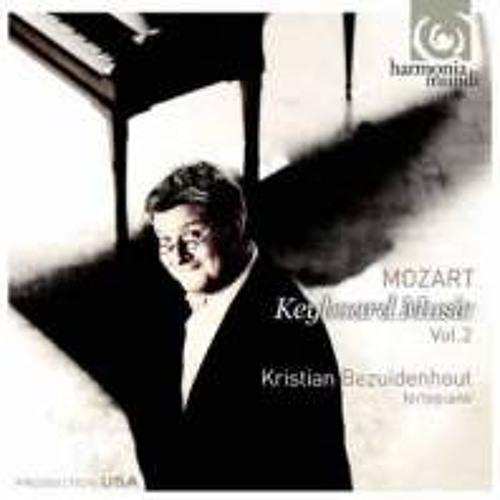 Mozart: Rondo in A Minor, K. 511 (Mozart: Keyboard Music, Vol. 2)