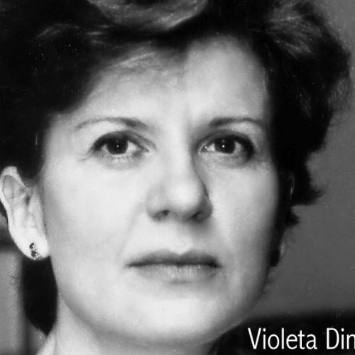 Violeta Dinescu: Satya IV
