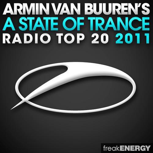 Armin van Buuren - A State of Trance  Radio Top 20 of 2011 (Dub mix )