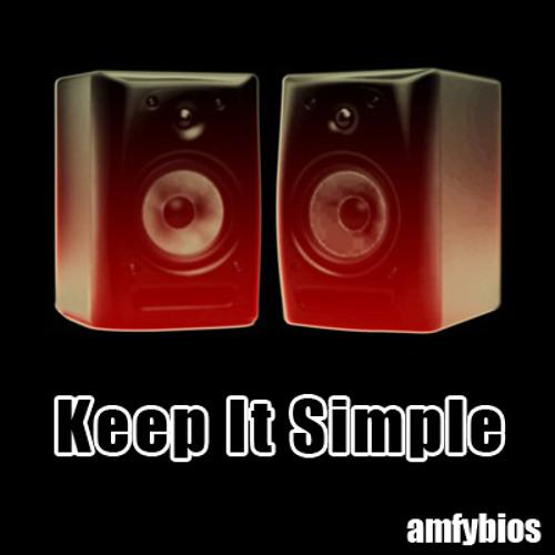 Keep It Simple - AmfyBIOS Original