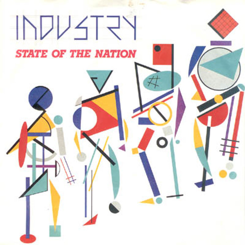 Industry - State of the Nation (Extended version with new order's blue monday intro)