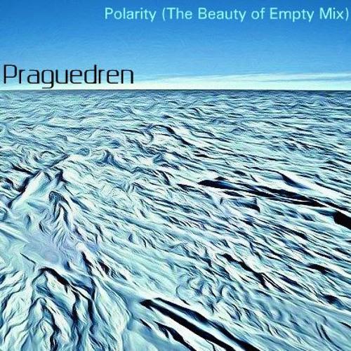 Praguedren -  Polarity (The Beauty of Empty Mix) - Single
