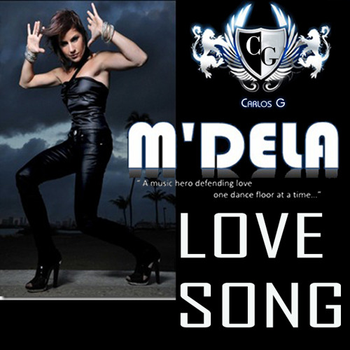 CARLOS G feat M DELA -LOVE SONG EXT