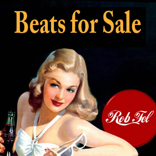 All Beats For Sale (Volume 1,2, and 3)