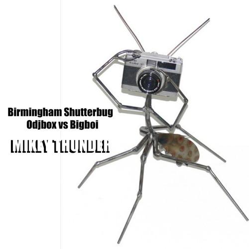 Birmingham Shutterbug (Odjbox vs Bigboi)