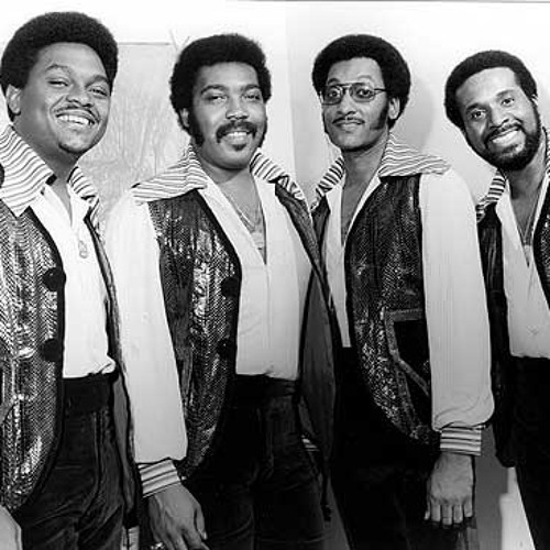 The Four Tops - Aint no woman - 12 Shades n Redfunk-re-mix