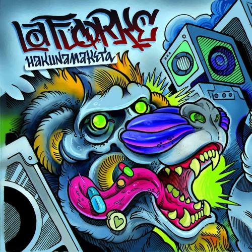 La Florke - Exterminate (Have A Cow Rmx)
