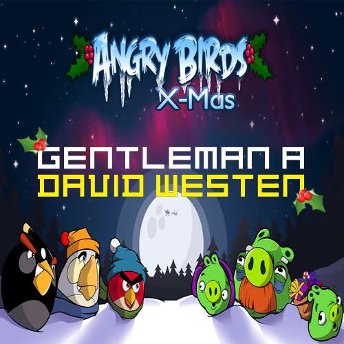 Angry Birds X-Mas (Cutnes Re-Rock)