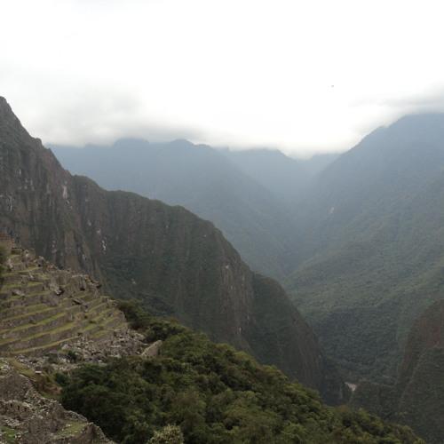 Sonidos de la selva y el Río Urubamba