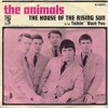 The Animals-The house of rising sun(misha Lansky dubstep remix)