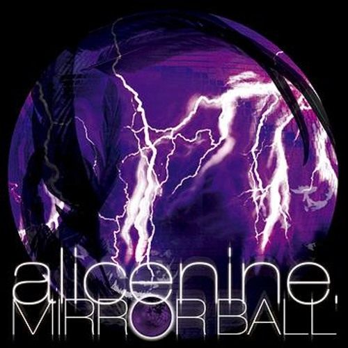 Alice Nine - MIRROR BALL