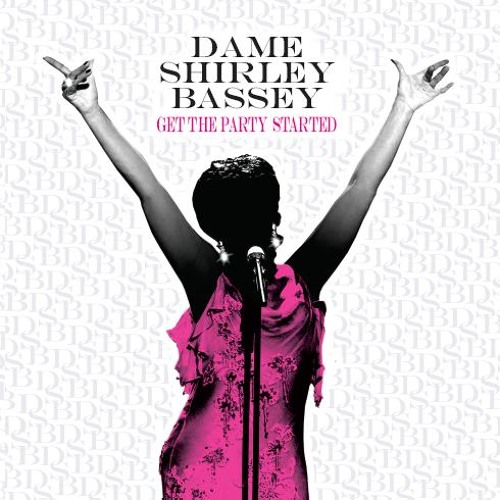 Shirley Bassey - You Only Live Twice (Mark de Clive-Lowe Remix)