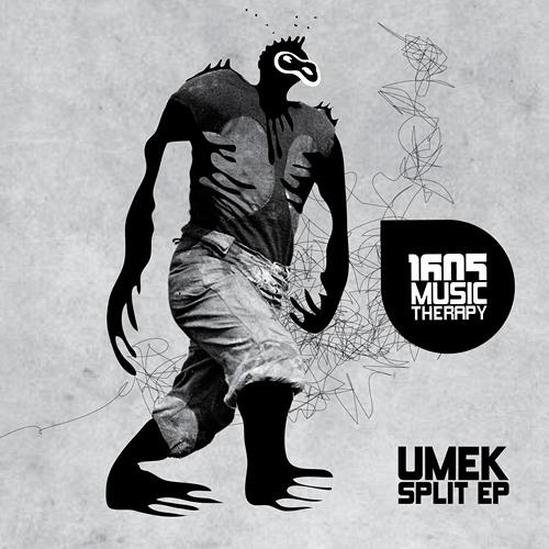 UMEK - Split