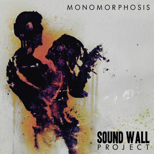 Sound wall Project - Monomorphosis