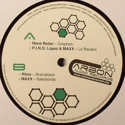 Pino Lopez & MAXX - La Resaka
