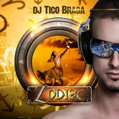 DJ Tico Braga - Zodiac