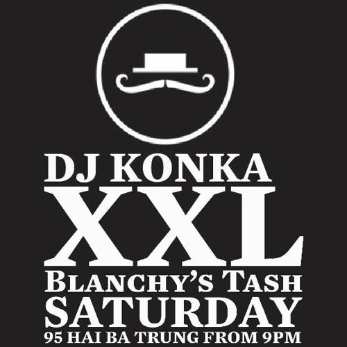 Deejay Konka XXL Blanchy Stach SAIGON (320kbps Free Download)