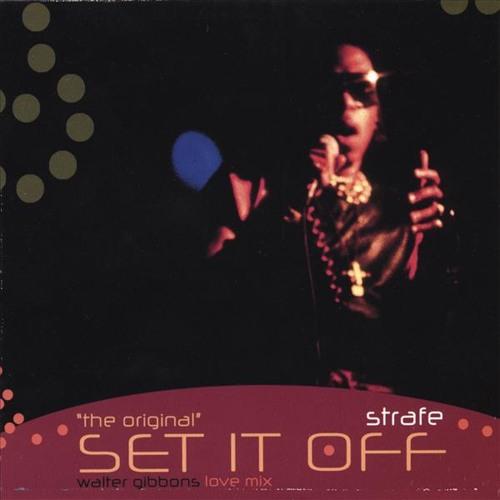 Strafe - Set It Off (Leftside Wobble Mix)