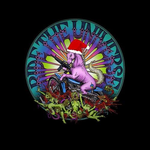 Ride The Universe Presents: Tough Christmas (Mixtape)