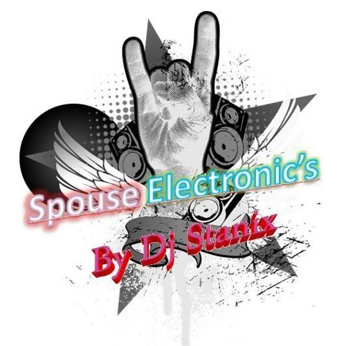 Podcast spécial Nouvelle an (Spouse Electronic's) By Dj Stanix