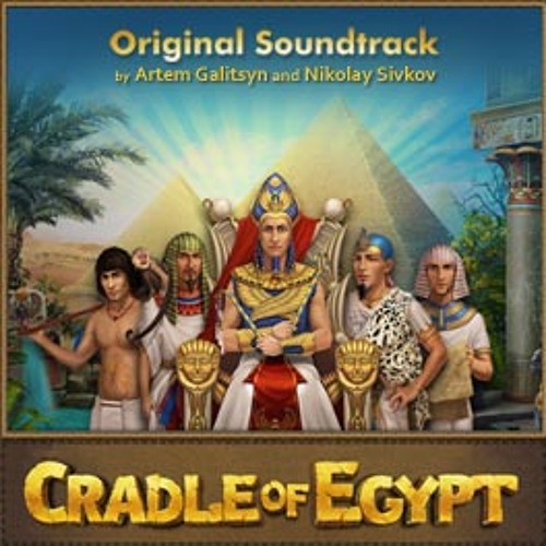 Cradle of Egypt - Isis - Giver of Life