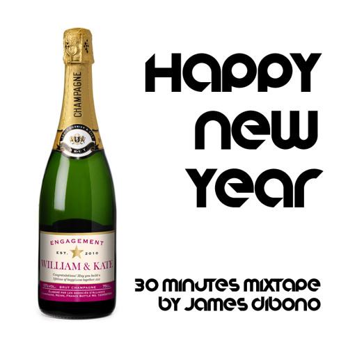 New Year 2012 mixtape