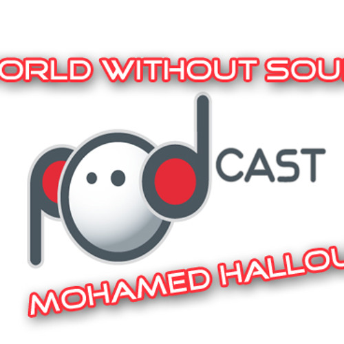 A World Without Sound 003 ( Mohamed Halloul )