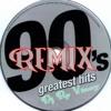90's hit's RMX Oonam oonam [Ghanna mix ] By ♫ -Dj Rp Creations- ♪♫