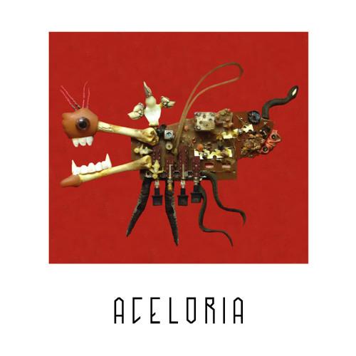 Aceloria - Mad Apache (Miky Ry remix) - Marvellous Tone Records