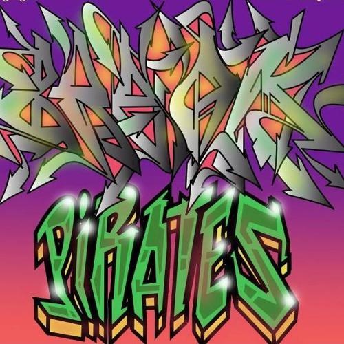 BreakPirates XMas Special 2011 DonGorgon