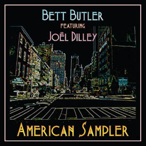 AMERICAN SAMPLER Song Clips