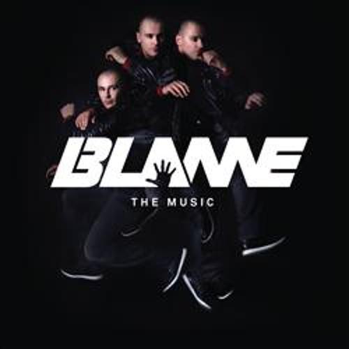 Blame - Let It Go (Nuera RMX)
