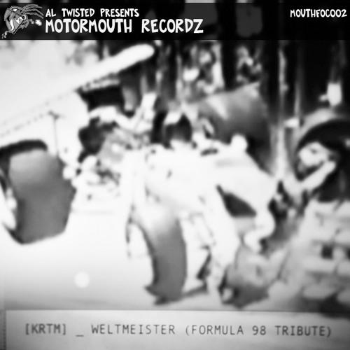 [KRTM] - Weltmeister (Formula 98 Tribute)
