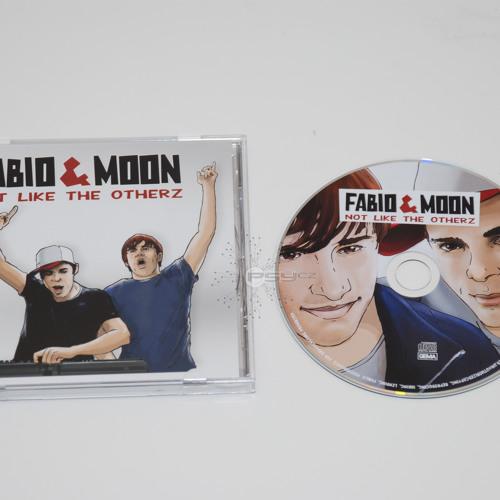 Fabio and Moon - Insanity :-)