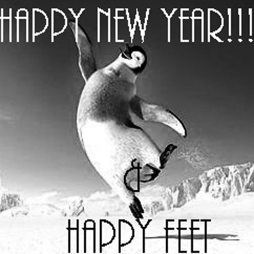 Happy New Year with Happy FeeT - Cab Canavaral (free DL)