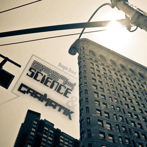 Break Science & Gramatik - Boogie Down