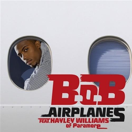 Airplanes - B.o.B (Davidisaksson cover)