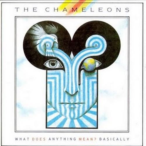 The Chameleons - Perfume Garden