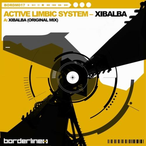 Active Limbic System - Xibalba (Original Mix) [Borderline Music] FREE DOWNLOAD
